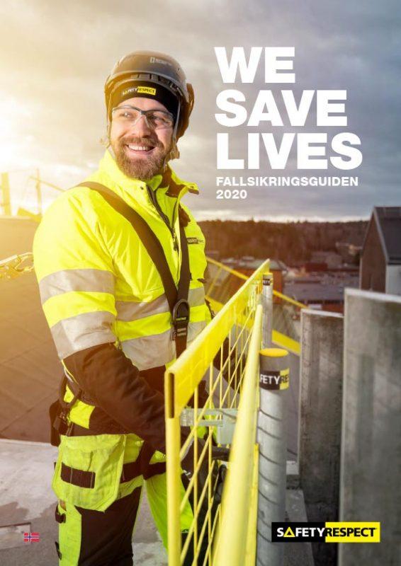 Katalog SafetyRespect 2020